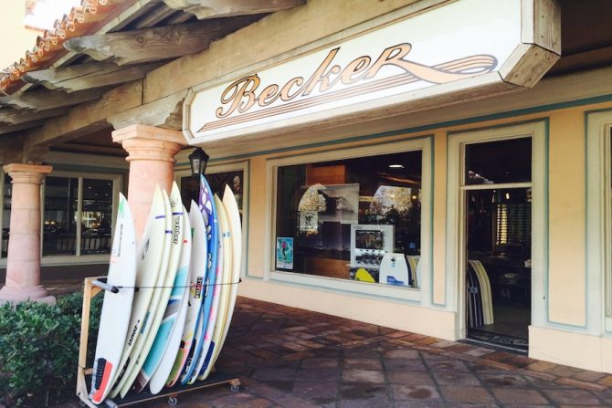 Here's Why the Surf Industry Is On the Cusp of a Surprising Upturn Despite a Battered Economy