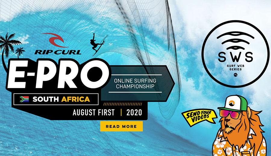 Rip Curl E-Pro South Africa
