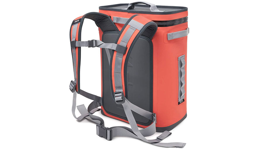 Yeti cooler backpack