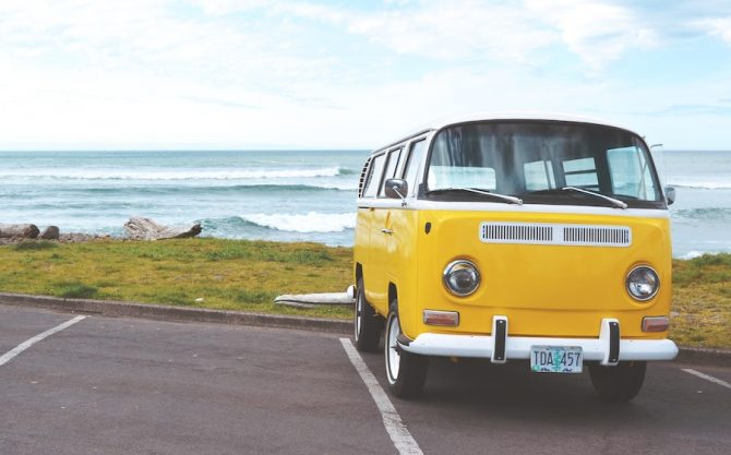 Dear VanLifers 2.0: You're Turning My Town Into a Bubbling Pile of Trash