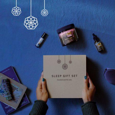 charlotte's web sleep gift set