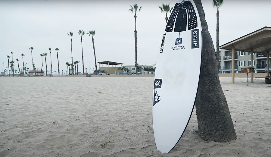 Firewire Surfboard the Dominator II