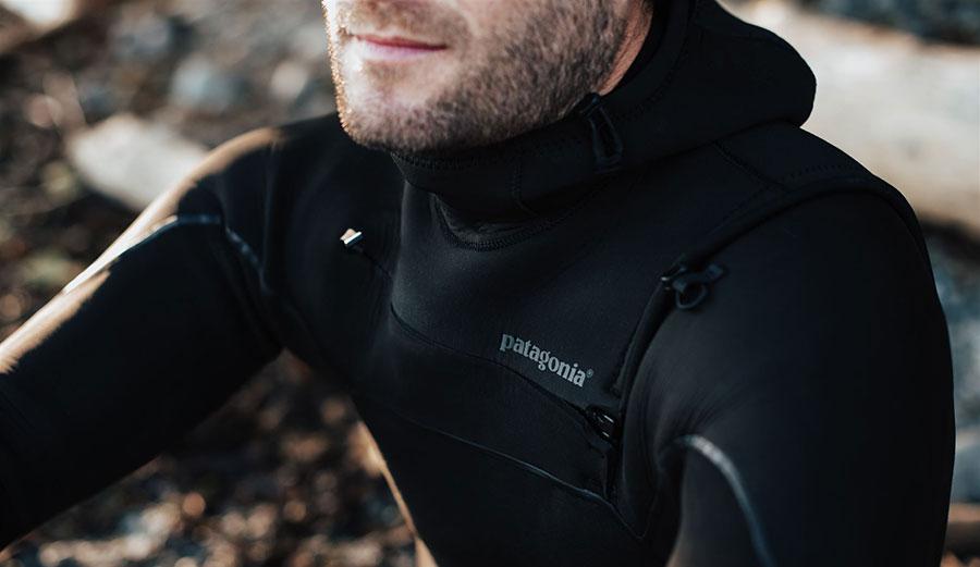 Patagonia wetsuit