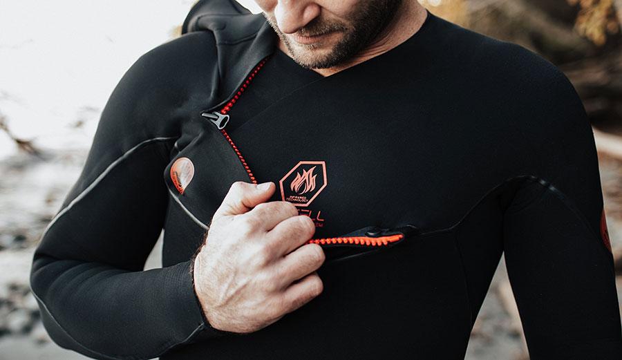 Body Glove wetsuit