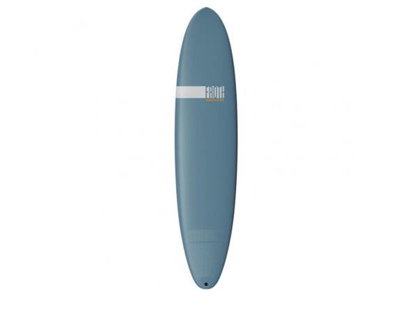 Boardworks Froth! Softtop Surfboard