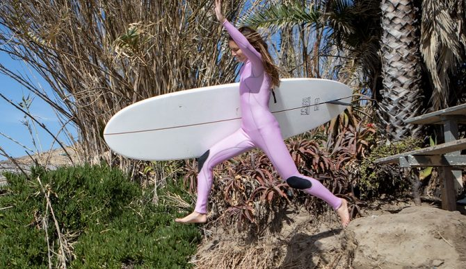 rebecca parsons gemma lee wetsuit
