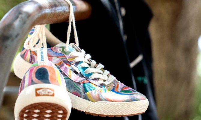 chris johanson swirl shoes