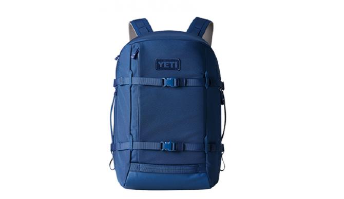 yeti crossroads 35 liter backpack for air travel