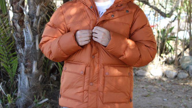 prana mens whitney portal jacket
