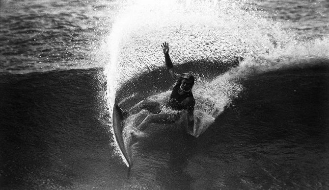 The Cutback: Surfing's First Modern Maneuver