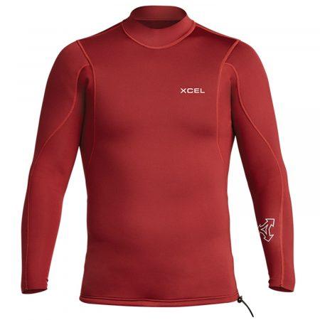 XCEL 2/1mm Axis Long Sleeve Wetsuit Jacket