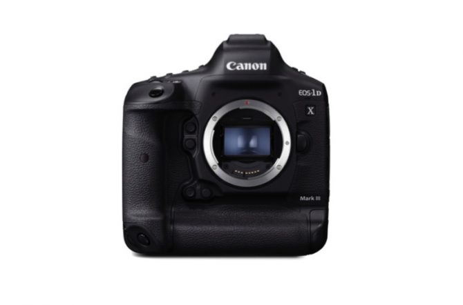 the canon 1dx mark iii best cameras for surf photography