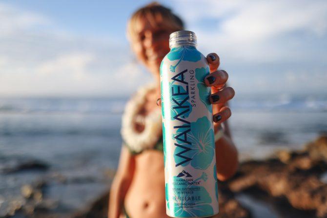 Alohi from Waiakea