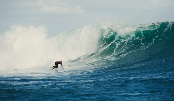 A Look at Rottnest Island, the WSL's Final Stop of the Revamped Australian Leg