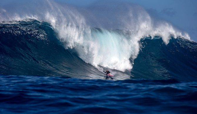Izzi Gomez Is One of Surfing's Most Gifted Athletes