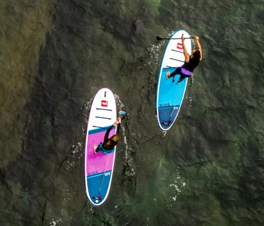 """Red Paddleboards 10'6"""" Ride"""