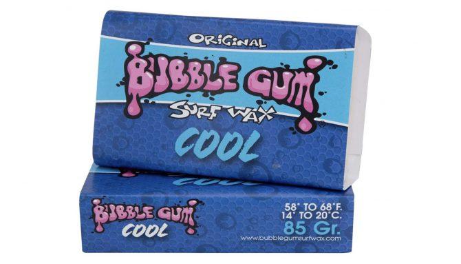 bubble gum cool wax