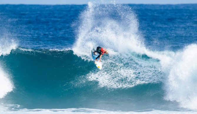 MARGARET RIVER, AUS - MAY 10 : Tatiana Weston-Webb of Brazil surfing in the final of the Boost Mobile Margaret River Pro presented by Corona on May 10, 2021 in Margaret River, WA, Australia. Photo: Matt Dunbar/WSL