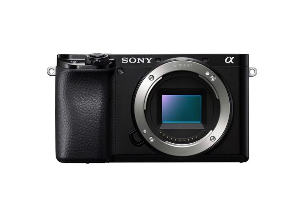Sony a6100 best cameras for surf photography