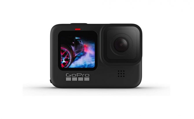 gopro hero 9 best cameras for surf photography