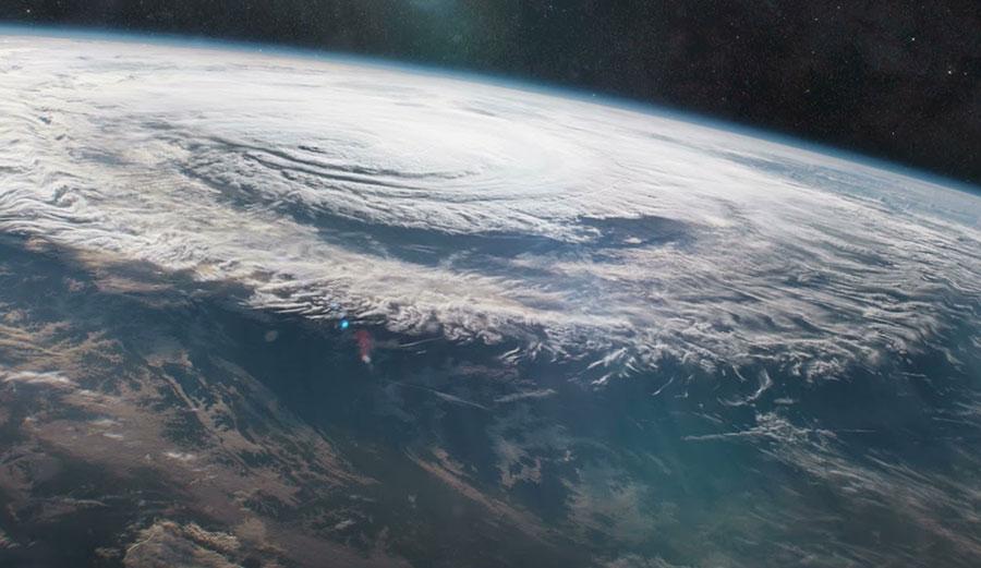 NOAA released its 2021 Hurricane Season