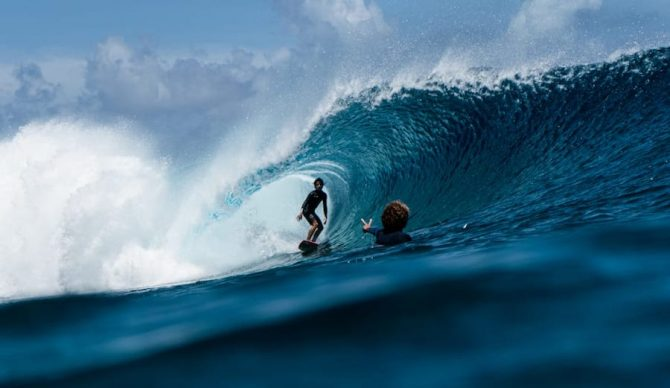 tommaso p lineups p&f challenge best cameras for surf photography
