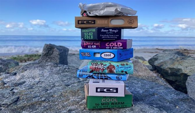 The Best Surf Wax Reviewed