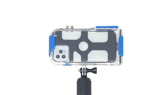 pro shot proshot waterproof phone case