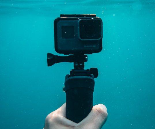 underwater gopro unsplash