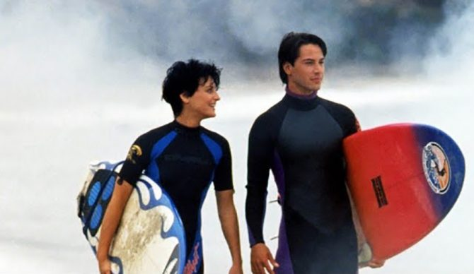 Ask Johnny Utah: 'My Boyfriend Wants to Take a Surf Trip With His Ex'