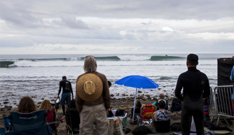 WSL Finals at Lowers